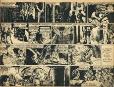 Extrait de Les aventures héroïques (Collection) - Les Émeraudes de Diane de Poitiers