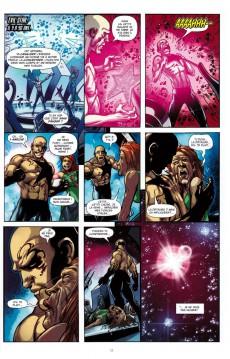 Extrait de Green Lantern Saga -29- Numéro 29