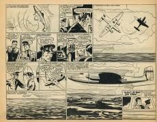 Extrait de Les aventures héroïques (Collection) - La Zone Mystère - Récit complet inédit