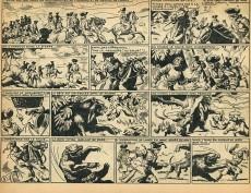 Extrait de Les aventures héroïques (Collection) - Le Dernier Quart d'heure