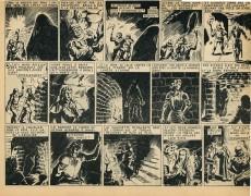 Extrait de Les aventures héroïques (Collection) - Le Trésor du croisé