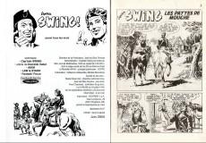 Extrait de Capt'ain Swing! (2e série - Mon Journal) -170- Les pattes de mouche