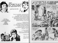 Extrait de Capt'ain Swing! (2e série - Mon Journal) -Rec77- Album N°77 (du n°231 au n°233)