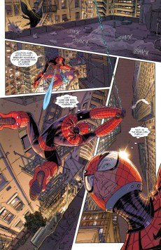 Extrait de Edge of Spider-Verse (2014) -3- Aaron Aikman the Spider-Man