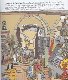 Extrait de (AUT) Lolmède - Portraits de boutiques - 30 Commerces Aixois vus par Lolmède