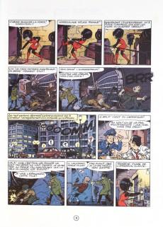 Extrait de Yoko Tsuno -4b80- Aventures électroniques