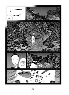 Extrait de Entre ciel et terre -2- Tome 2