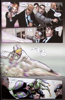 Extrait de Superior Spider-Man (The) -2- La force de l'esprit