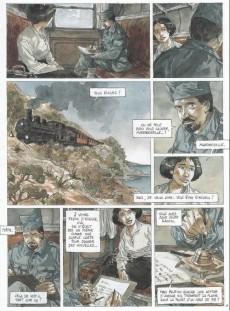 Extrait de Petites histoires de la grande guerre - Petites histoires de la Grande Guerre