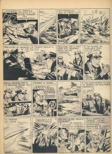 Extrait de Hurrah! (Collection) -46- La baleine rouge (Don Winslow)