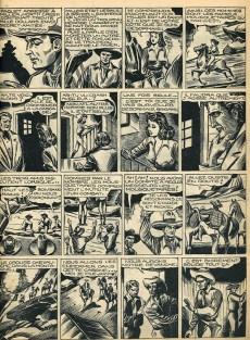 Extrait de Hurrah! (Collection) -36- La Ruée infernale (Les Mousquetaires du Far-West)