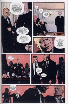 Extrait de Empire of the Dead -1- Tome 1