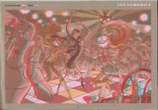 Extrait de Spirou et Fantasio -2- (Divers) - Spirou 3D