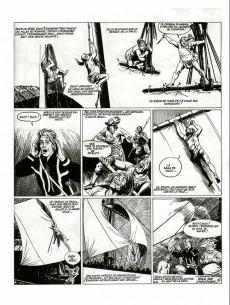 Extrait de Ragnar -12- Sous le signe de Thor - Livre 12