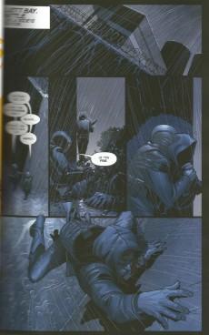 Extrait de X-Men : No More Humans
