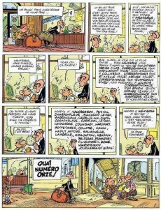 Extrait de Jojo (Geerts) -5a1994- Un été du tonnerre