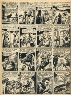 Extrait de Hurrah! (Collection) -43- Le Secret du Shériff - Les Mousquetaires du Far-West