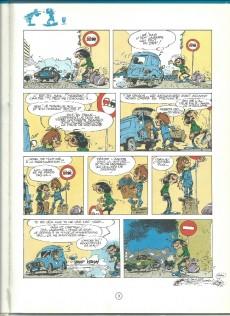 Extrait de Gaston -14a1984- La saga des gaffes