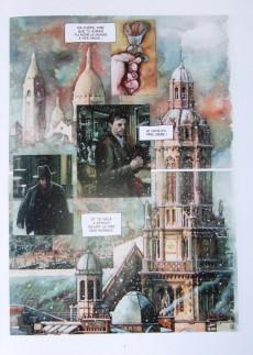 Extrait de Modigliani, prince de la bohème