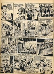 Extrait de Hurrah! (Collection) -45- Champion au grand cœur (Gentleman Jim)
