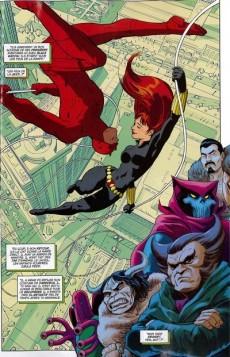 Extrait de Marvel Saga Hors Série (1e série - 2014) -1- Daredevil - Le roi écarlate