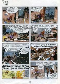 Extrait de Pierre Tombal -1b1998- Les 44 premiers trous