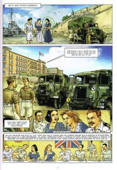 Extrait de Betty & Dodge -8TL- Voir Berlin et mourir
