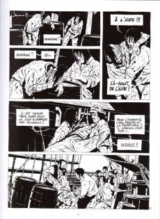 Extrait de Moby Dick (Chabouté) -2- Livre second