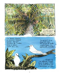 Extrait de Va'a - Une saison aux Tuamotu