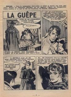Extrait de Frimousse et Frimousse-Capucine -149- L'espion volant