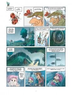 Extrait de Ernest & Rebecca -6- La boîte à blagues