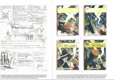 Extrait de Blake et Mortimer -8TL 14- S.O.S. météores