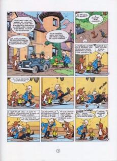 Extrait de Attila (Les aventures d') -325- Le mystère Z 14