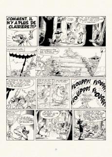 Extrait de Astérix (albums Luxe en très grand format) -17- Le Domaine des dieux