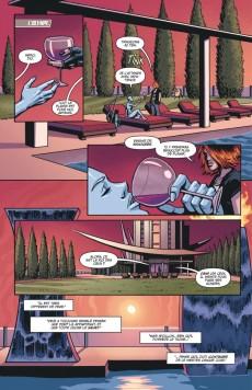 Extrait de Wonder Woman (DC Renaissance) -4- La Voie du guerrier