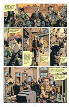 Extrait de Gotham Central (Urban comics) -2- Tome 2