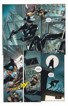 Extrait de Catwoman (DC Renaissance) -3- Indomptable