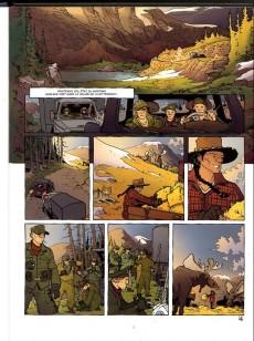 Extrait de Amerikkka -8a2014- Les milices du Montana