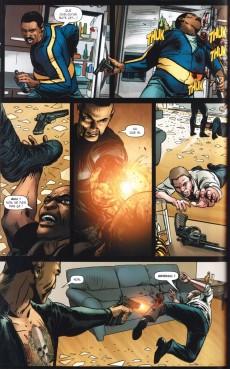 Extrait de Shadowman -2- La Vengeance de Darque
