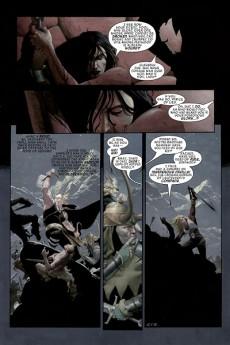 Extrait de Loki (2004) -2- Part two