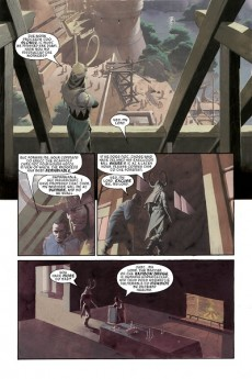 Extrait de Loki (2004) -3- Part three