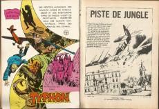 Extrait de Feu -36- Piste de jungle
