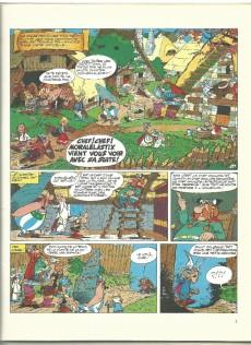 Extrait de Astérix -13b1973- Astérix et le chaudron
