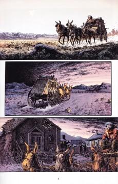 Extrait de Witchfinder -2- Perdu corps et âme