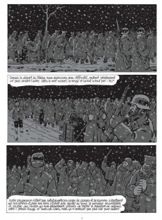 Extrait de Moi René Tardi, prisonnier de guerre au Stalag IIB -2- Mon retour en France