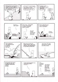 Extrait de Dilbert (Albin Michel) -5- Y a-t-il une vie après le Bureau ?