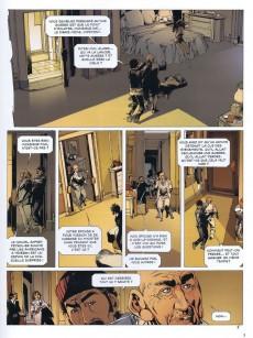Extrait de Black Op -8- Tome 8