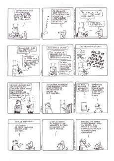 Extrait de Dilbert (Albin Michel) -6- Devenons riches en profitant des faibles