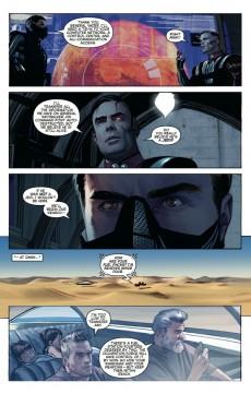 Extrait de Star Wars (The) (2013) -3- Issue 3