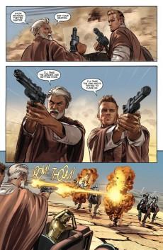 Extrait de Star Wars (The) (2013) -4- Issue 4